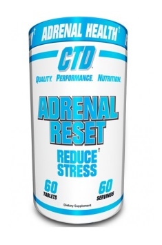 Adrenal Reset  - CTD Sports