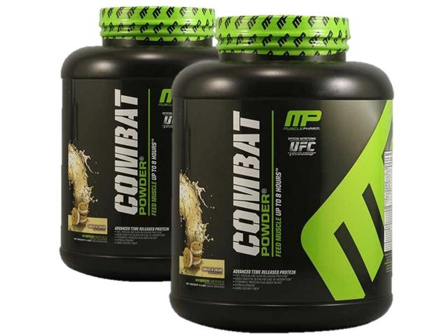 MUSCLEPHARM COMBAT XL - MASS GAINER